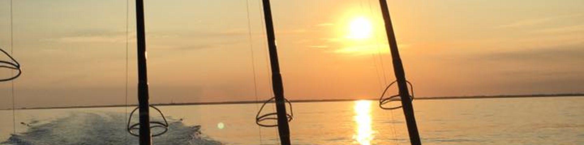 The Pensacola Fishing Guide